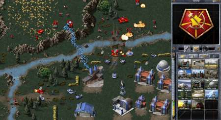 Command and Conquer The Ultimate Collection 2