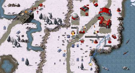 Command and Conquer The Ultimate Collection 3