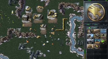 Command and Conquer The Ultimate Collection 4