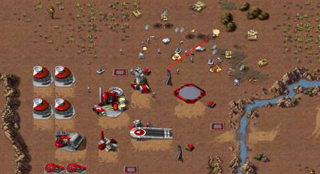 Command and Conquer The Ultimate Collection 5