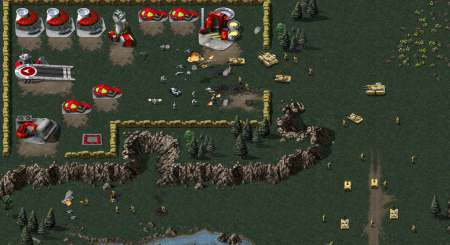 Command and Conquer The Ultimate Collection 6