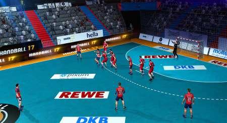 Handball 17 5