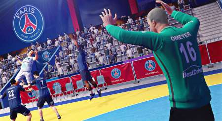 Handball 17 7