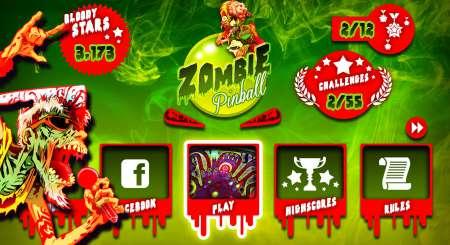 Zombie Pinball 1