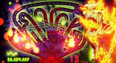 Zombie Pinball 2
