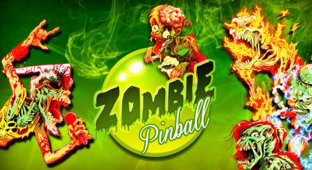 Zombie Pinball 6