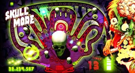 Zombie Pinball 7