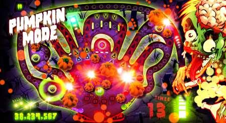 Zombie Pinball 8