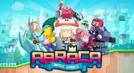ABRACA Imagic Games 1