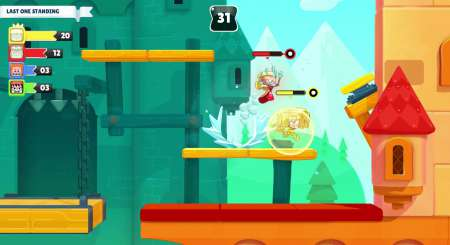 ABRACA Imagic Games 7