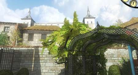 AGON The Lost Sword of Toledo 5