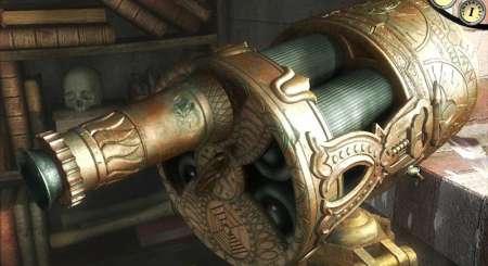 AGON The Lost Sword of Toledo 6
