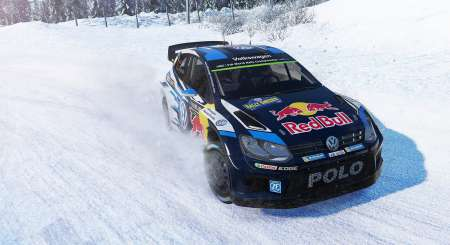 WRC 5 Season Pass 1