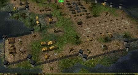 World War III Black Gold 10