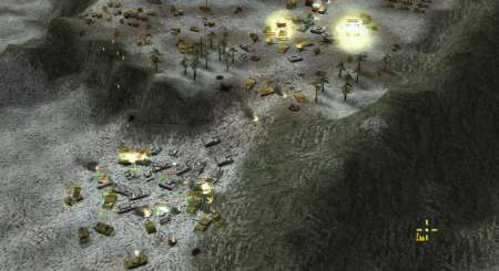 World War III Black Gold 11