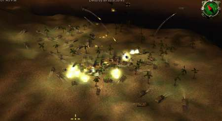 World War III Black Gold 6