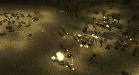 World War III Black Gold 7