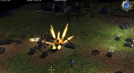 World War III Black Gold 8