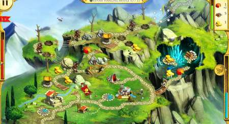 12 Labours of Hercules 7