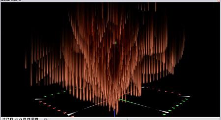 3D ParticleGen Visual FX 3