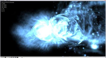 3D ParticleGen Visual FX 4