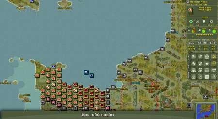 The Operational Art of War IV 2