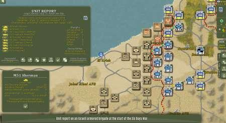 The Operational Art of War IV 3