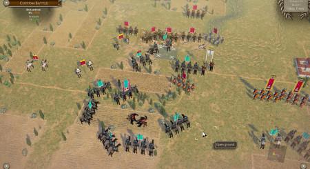 Field of Glory II Age of Belisarius 10
