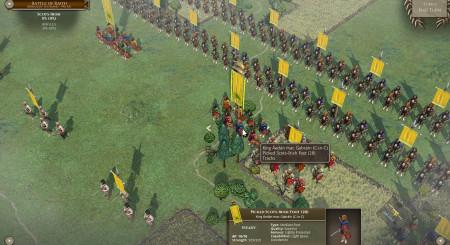 Field of Glory II Age of Belisarius 11