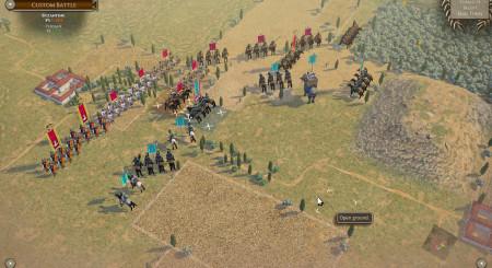 Field of Glory II Age of Belisarius 15