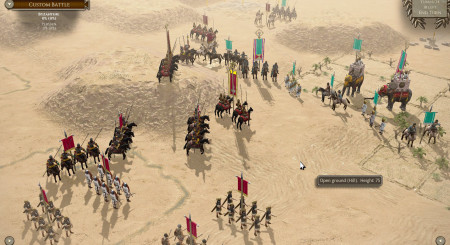 Field of Glory II Age of Belisarius 17