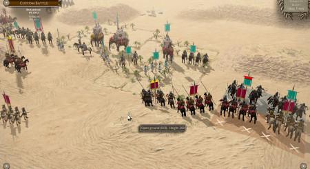 Field of Glory II Age of Belisarius 19