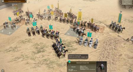 Field of Glory II Age of Belisarius 20