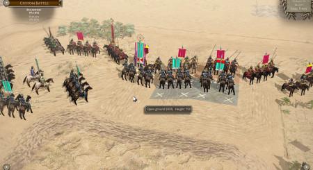 Field of Glory II Age of Belisarius 3