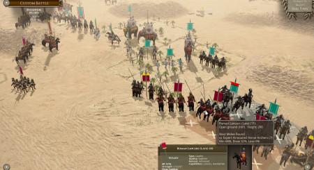 Field of Glory II Age of Belisarius 6