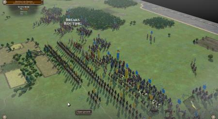 Field of Glory II Age of Belisarius 8