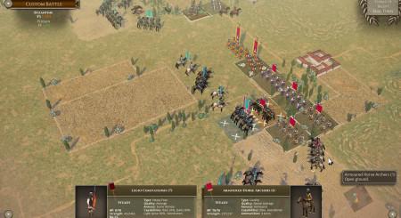 Field of Glory II Age of Belisarius 9
