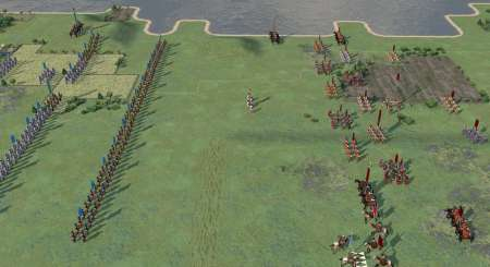 Field of Glory II Legions Triumphant 1