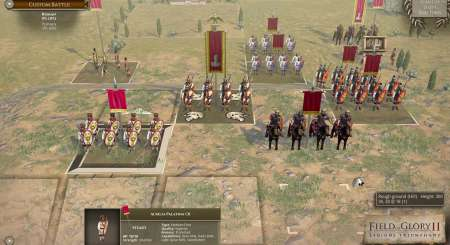 Field of Glory II Legions Triumphant 11