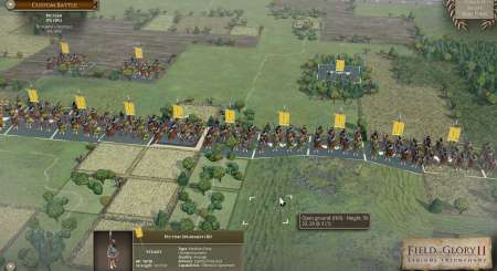Field of Glory II Legions Triumphant 12