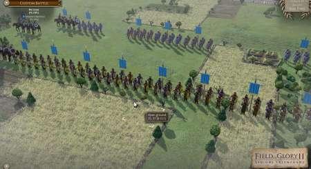 Field of Glory II Legions Triumphant 13