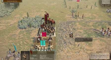 Field of Glory II Legions Triumphant 15