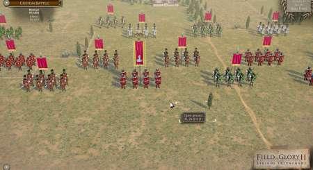 Field of Glory II Legions Triumphant 16