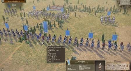 Field of Glory II Legions Triumphant 17