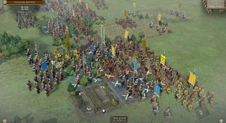 Field of Glory II Legions Triumphant 2