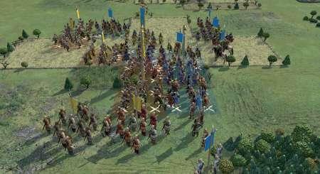 Field of Glory II Legions Triumphant 7