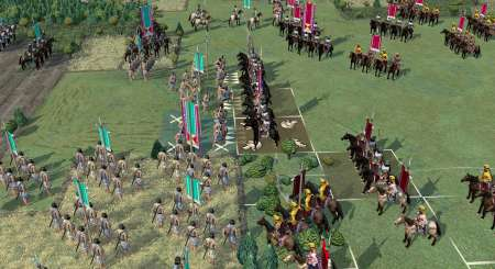 Field of Glory II Legions Triumphant 8