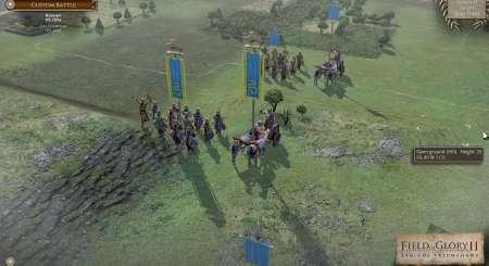 Field of Glory II Legions Triumphant 9