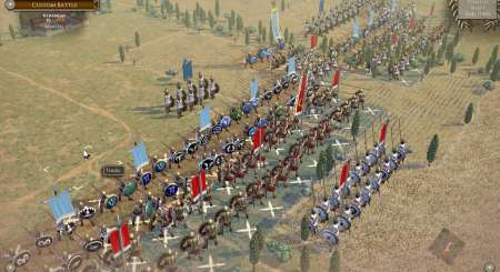Field of Glory II Immortal Fire 1