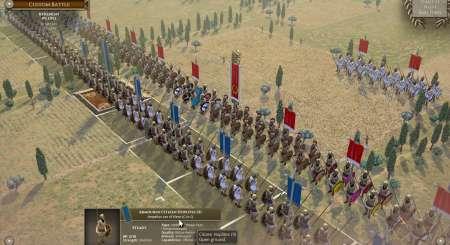 Field of Glory II Immortal Fire 10